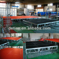 Hot sale outdoor truss for wedding and concert lighting stage performance,decoration light truss