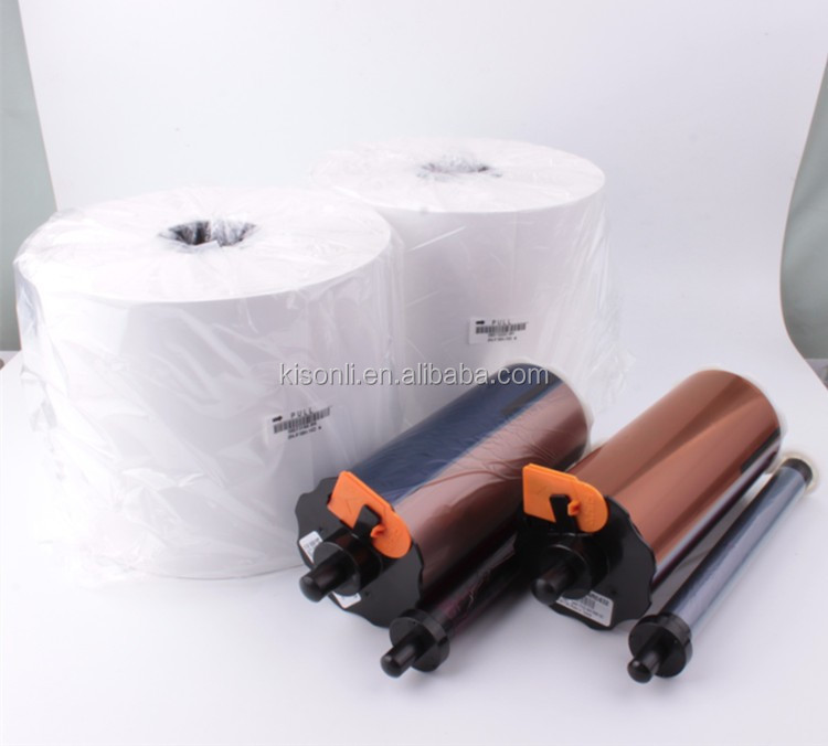 Wholesale Cheap Hiti Photo Paper P510/P520/P720/P750L Photo paper with ribbons