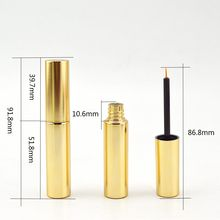 high quality private label customized magnetic <strong>liquid</strong> eyeliner