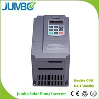 high efficiency 3 phase solar system water pump inverter