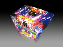 Buy Outdoor 25 shots Cakes Fireworks