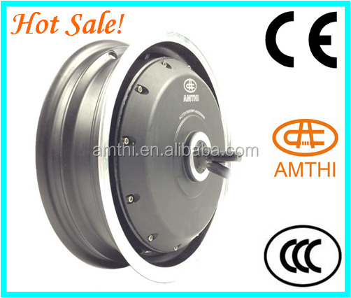 10 inch 5kw electric bike hub motor 150 n.m max torque for motorcycle, high torque hub motor