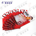 accept customer order gravure printing spicy fish food product packaging bag