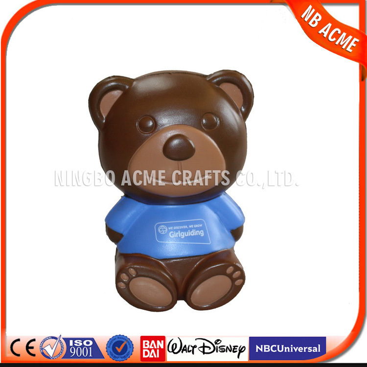 Customized Logo PU stress Promotion gifts,Custom Plastic promotional gifts