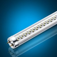 2400mm 36w T10 LED ror lys