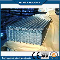 Reliable high-end pvdf aluminium zinc roofing sheets