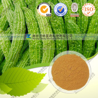USA Warehouse large quantity and competitive price 10% 20% charantin powder bitter melon extract