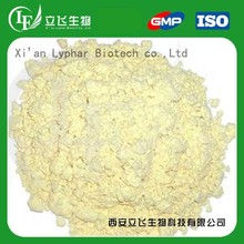 ISO Certified Soy Isoflavones Supplier