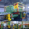 Turnkey Complete Aluminum Extrusion Press Machine