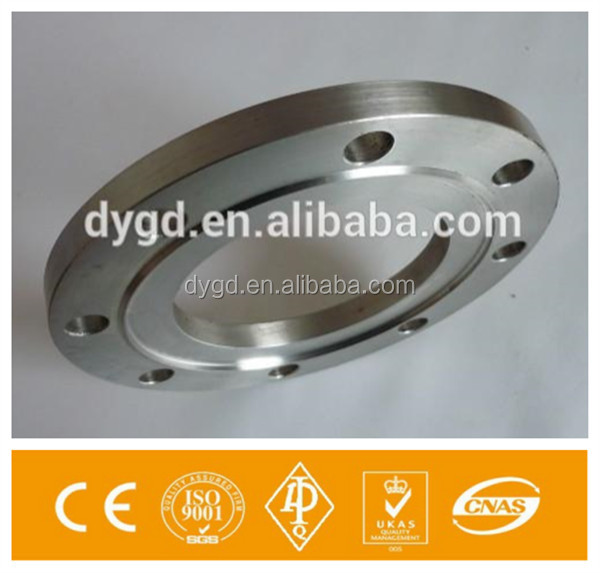 dn150 pn16 stainless steel flange