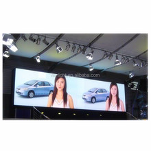 high performance high quality 3g advertising P6 led display