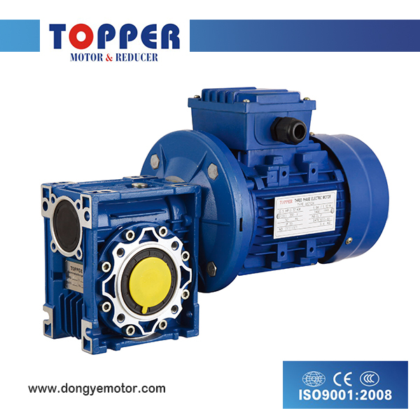 RV type worm gear reducers,worm gear boxes,gear motors