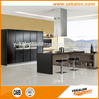 PlyWood Kitchen cabinet