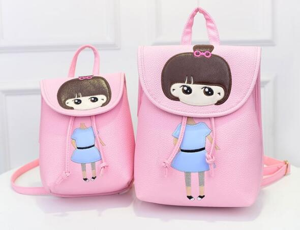 zm53479a Hot selling kids cute toy bags funny carton pattern school bags for baby