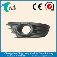 fog lamp case and dvd can bus for citroen C4 7414.JT