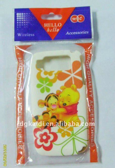 cell phone case for nokia / plastic phone shell