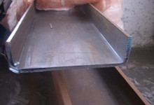 Box channel steel/structure steel/U CHANNEL Chinese manufacture good supplier