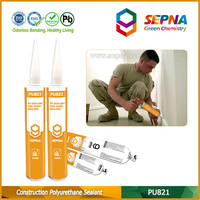 600ml Sausage 310ml Cartridge Non-caulking Polyurethane Adhesive
