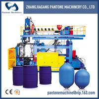 5 Gallon HDPE Drum Good Price /Plastic Accumulating blow molding machine