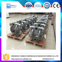 Aluminum Agriculture Air Operated Doublediaphragm Pumps