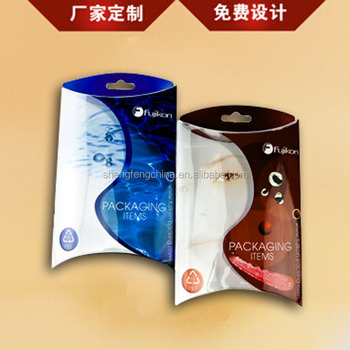 New Carton Box, Made of PP/PET/PVC, 2013 New Packaging Design