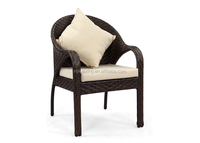 high quality rattan vitro furniture HB21.9109 garden chairs