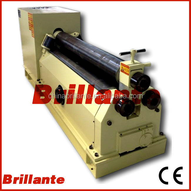<strong>rolling</strong> <strong>machine</strong> for sale CE TUV listed small 3-roller <strong>W11</strong> automatic steel plate <strong>rolling</strong> <strong>machine</strong>
