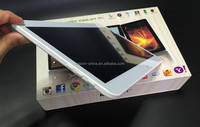 Shenzhen factory 10 inch android tablet 3g gps support dual sim card 1gb/16gb MaPan F10B 3G tablet pc