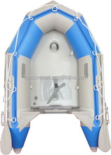 inflatable boat/inflatable boat motor/ single scull rowing boat