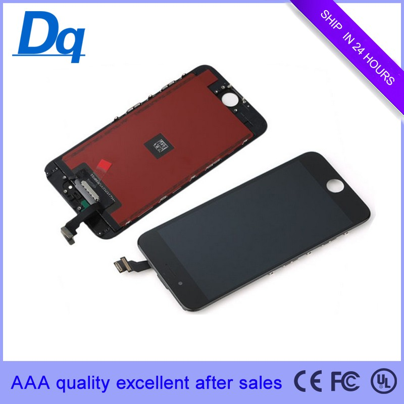 Biggest supplier wholesale for iphone6s plus display pannel repair screen