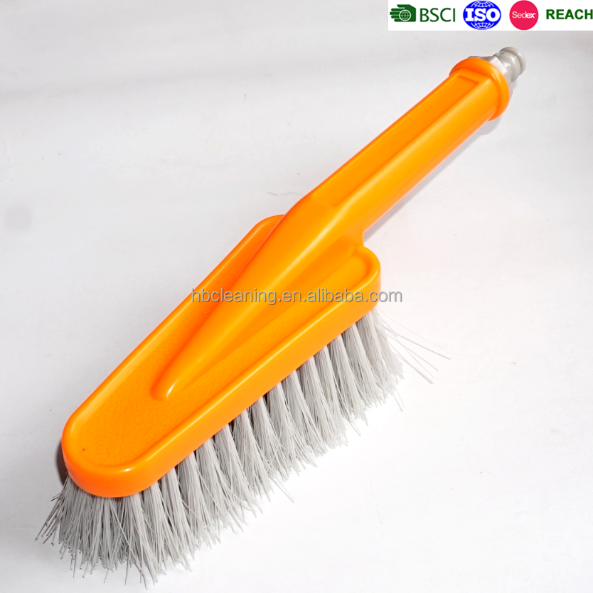 car cleaners products, at home car wash scrubbing brushes