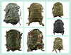 Multicolor Large Capacity MOLLE Military Hunting Backpack Tactical Combat Barracks Bag Outdoor Camping Back Pack