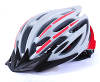 adult in-mold cycling helmet With CE approved