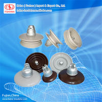 High Quality Electric ANSI 33kv Pin Ceramic Insulator for HV