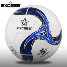 Official Size 5 Weight Wholesale Football Soccer Ball