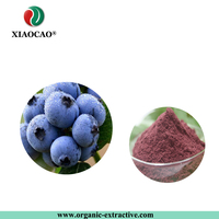 huckleberry powder extract / cowberry extract / blueberry prices extract 10:1 bilberry juice extract powder
