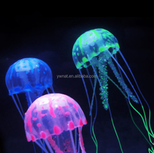 Best Quantity Silicone Artificial Jellyfish for Aquarium Tank Decoration