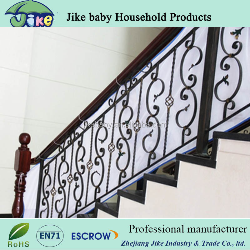 Soft Factory price household best selling high quality baby net safety net