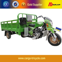 Brand New Style 3-Wheeled Motorcycle/Tricycle Cargo/Trycicle Motorcycle
