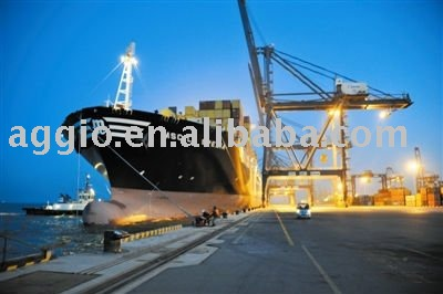 cheapest Logistics from China to Bushehr, Jebel Ali, Dubai