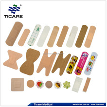 First Aid Adhesive Bandage/ Wound Plaster