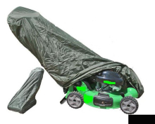 China wholesale polyester waterproof lawn mower covers
