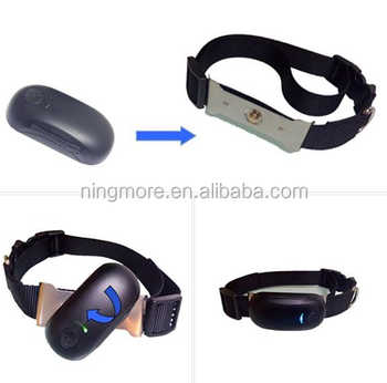 2015 iP67 waterproof Pet GPS Tracker NT202A support be tracking by iOS Android APP, Web platform, with Geofence