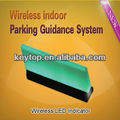 Wireless Parking Status Indicator
