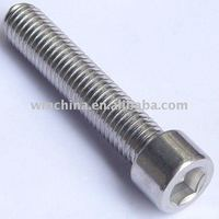 precision cnc turning screw