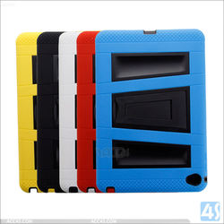 Protective Combo Case For iPad mini 4