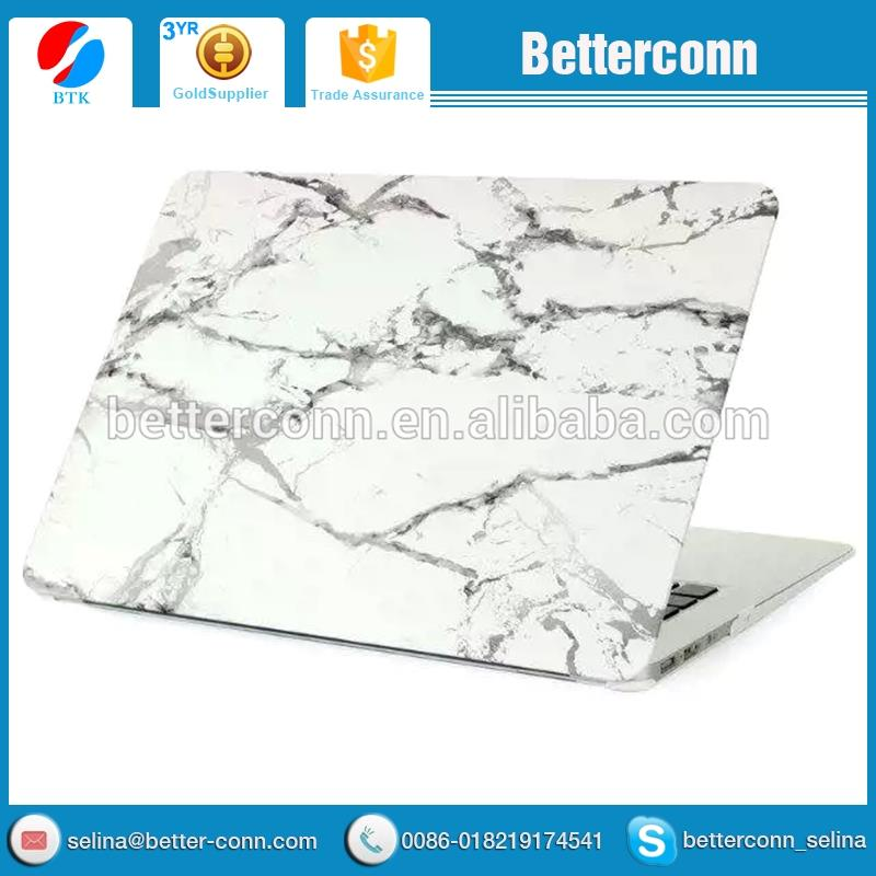 High Quality New Marble Hard Shell Case Protector for Macbook Air 11""