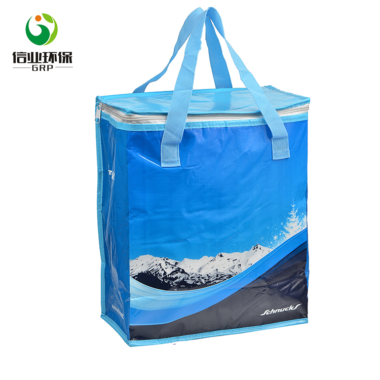 large picnic insulated daily thermal cooler bag