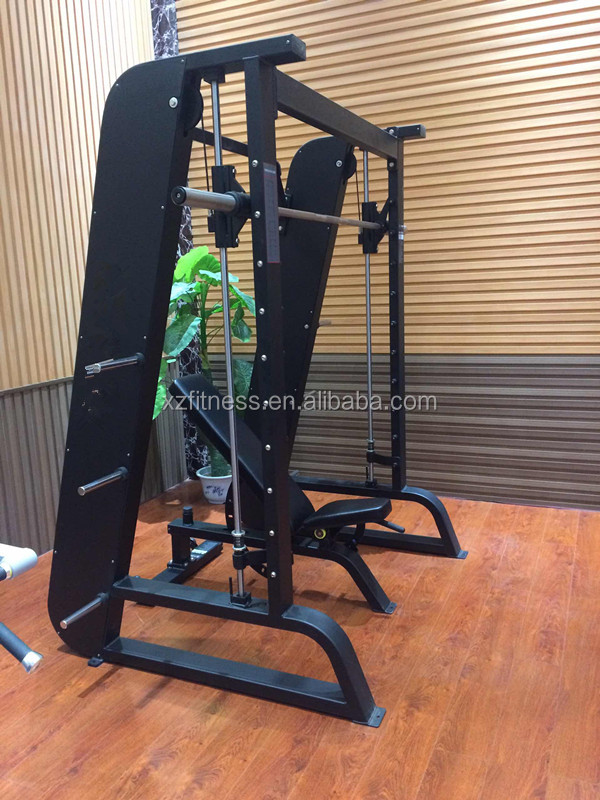 Precor Strength machine Heavy duty Commercial Smith machine For Club