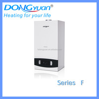 2016 hot selling wall mounted hot water heater for saving energy